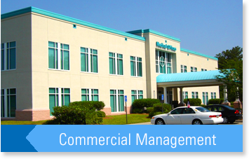 commercial management